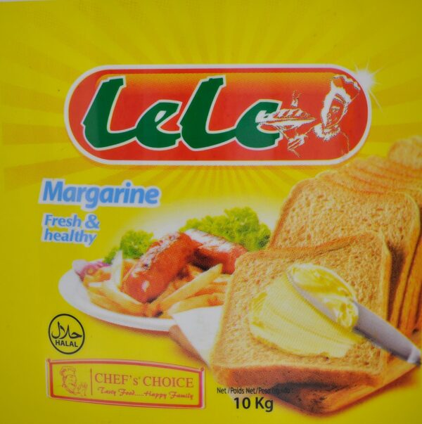 LELE MARGARINEJPG 1512485262