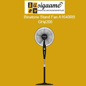 STAND FAN A1640RBPNG 1525796194