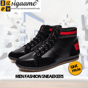 Fashion Sneakers Men