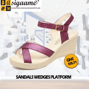 Style Fashion Women Sandals Wedges