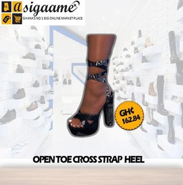 Women High Heels Pumps Sandals