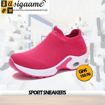 Women Jogging Yoga Running Sneaker Shoes