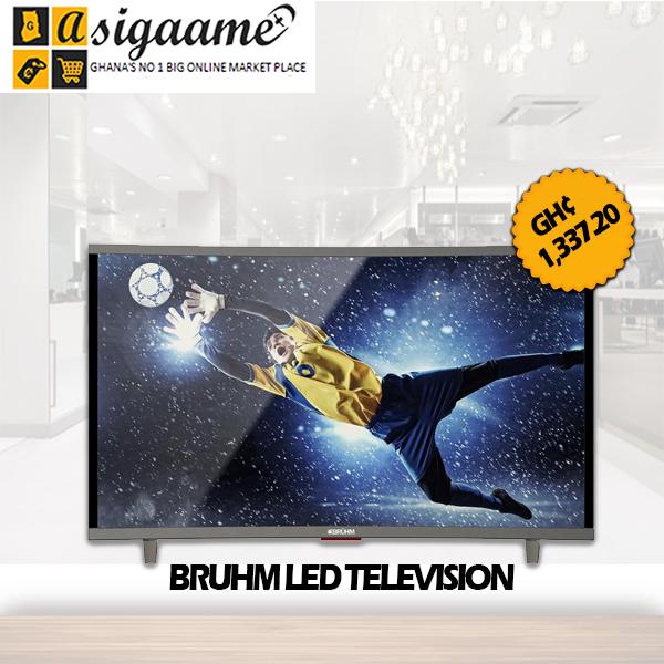BRUHM LED TELEVISION 1