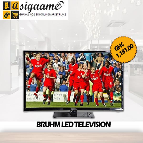 BRUHM LED TELEVISION