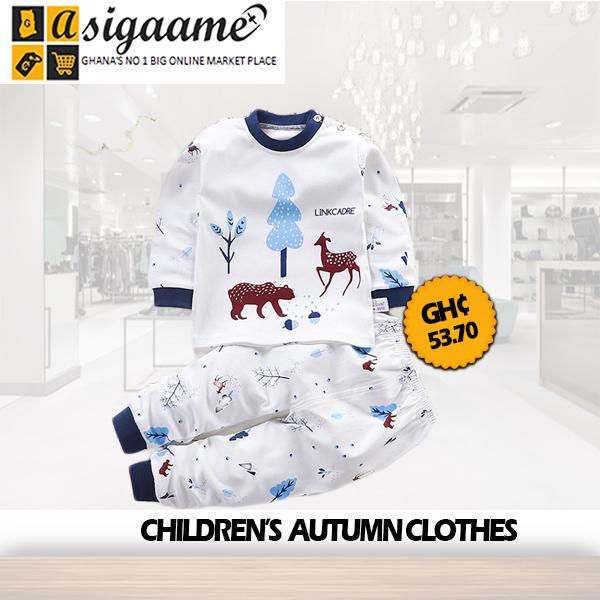 Childrens Autumn Clothes 3