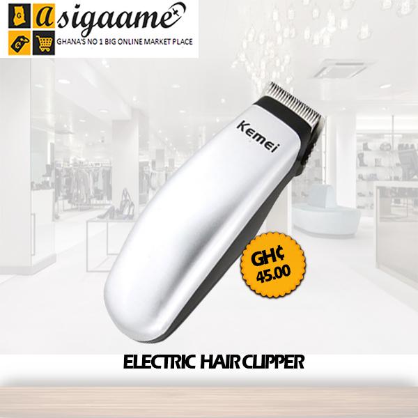 Electric Hair Clipper