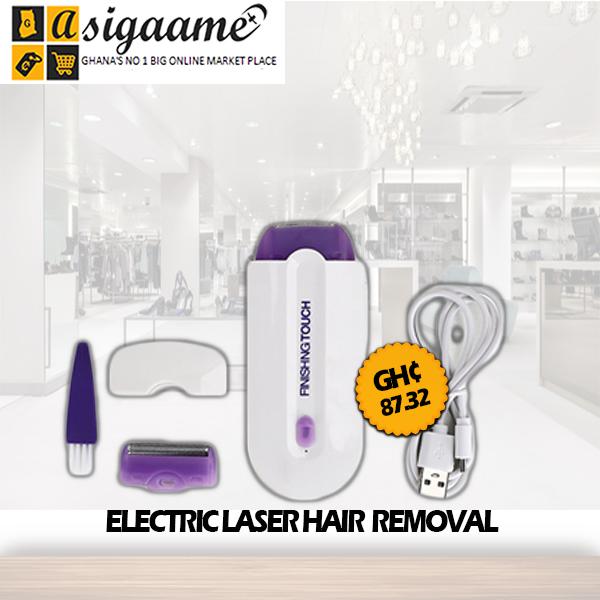 Electric Laser Epilator Hair Removal