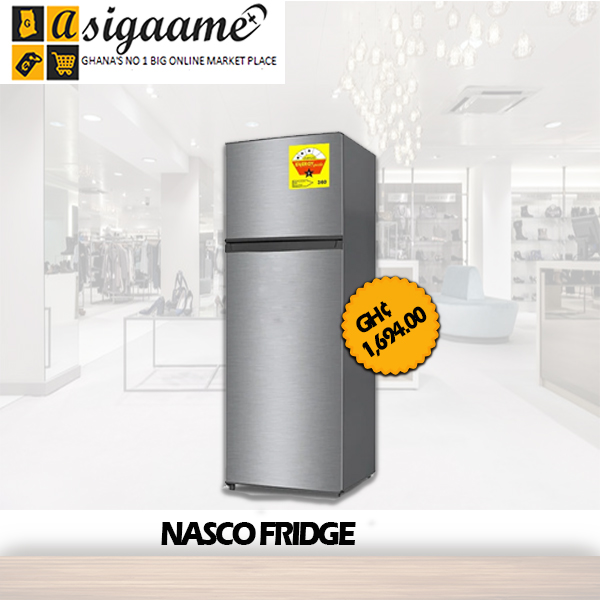 NASCO FRIDGE 1