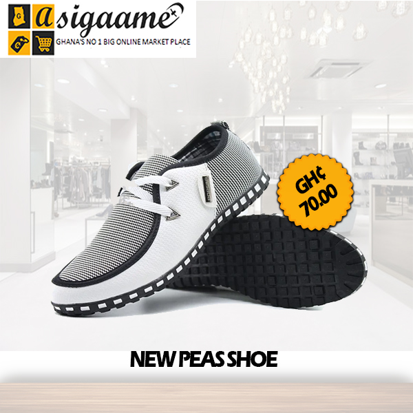 NEW PEAS SHOE