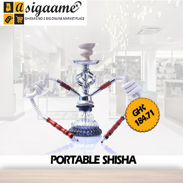 Portable Shisha