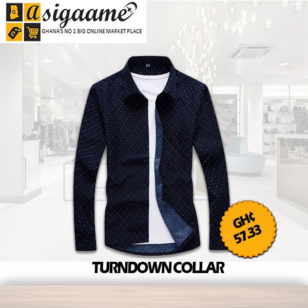 Turndown Collar 1