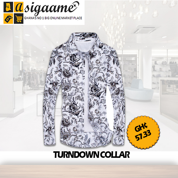 Turndown Collar 8