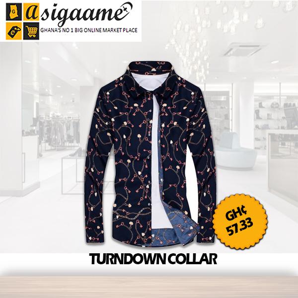 Turndown Collar