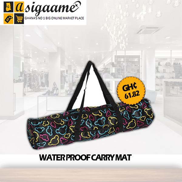 WATER PROOF CARRY MAT