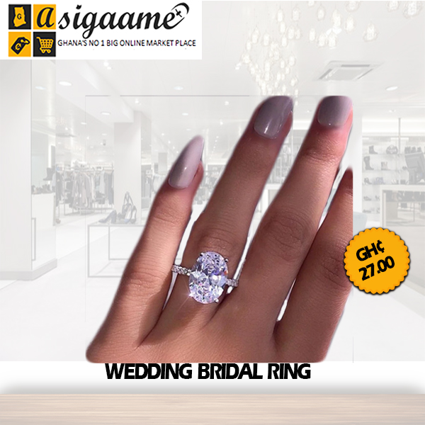 Wedding Bridal Ring