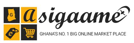 Asigaame.com - Ghana's No.1 Cheapest Market Place