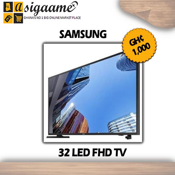 32 LED FHD TV