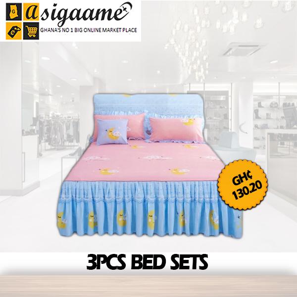 3PCS BED SETS 3