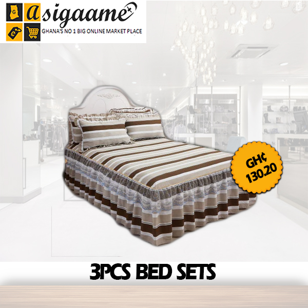 3PCS BED SETS 5