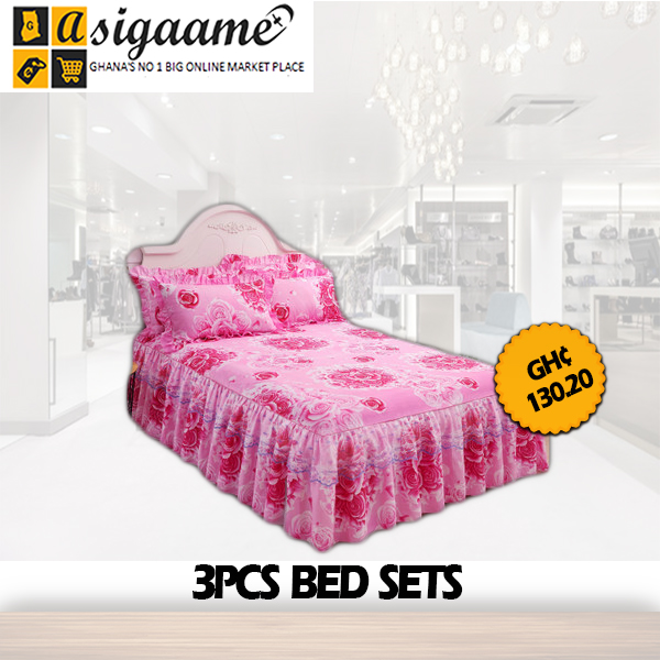 3PCS BED SETS