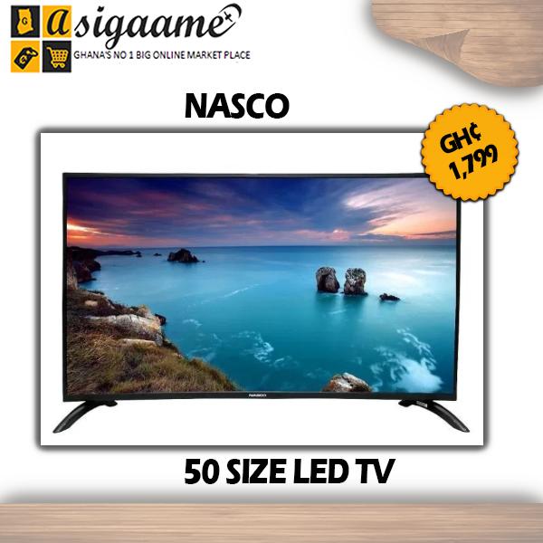 50 SIZE LED TV