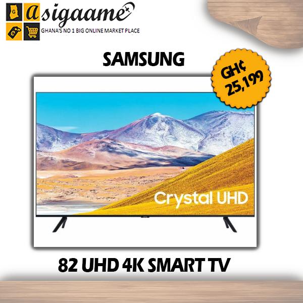 82 UHD 4K SMART TV