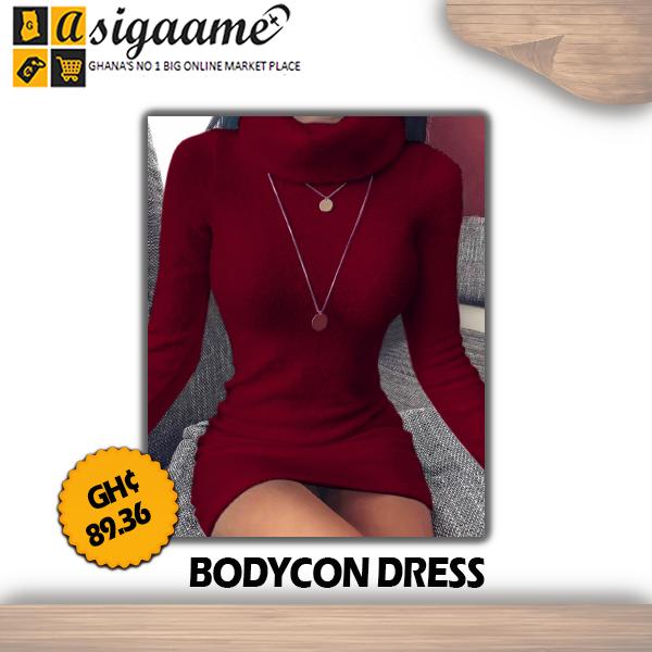 Bodycon Dress C