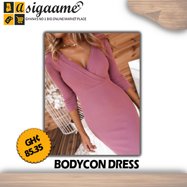 Bodycon Dress D