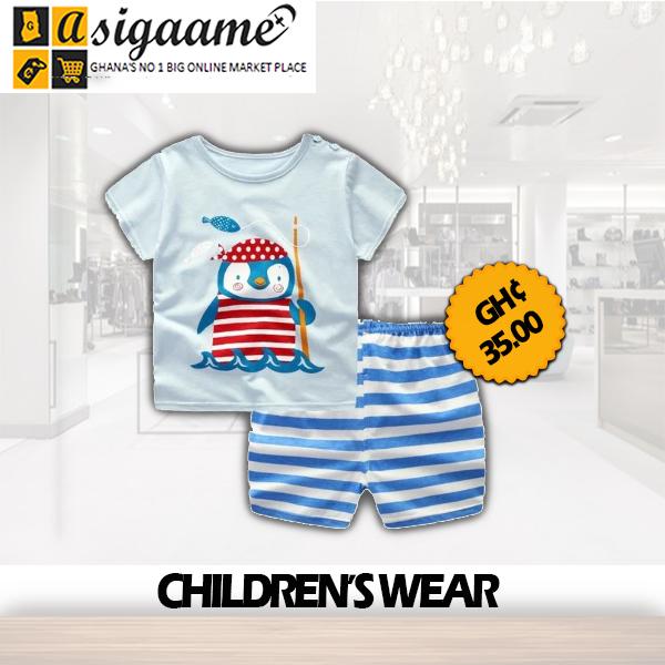 CHILDRENS WEAR 1