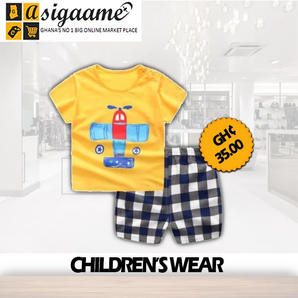CHILDRENS WEAR 2