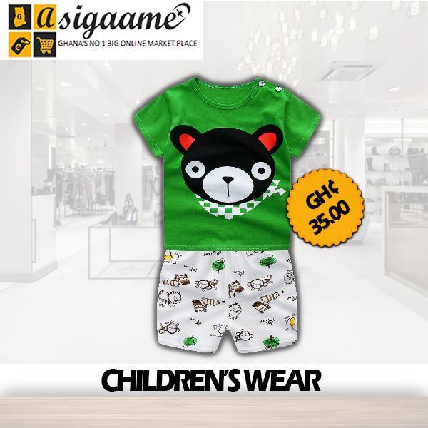 CHILDRENS WEAR 6