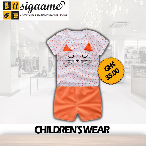 CHILDRENS WEAR 7