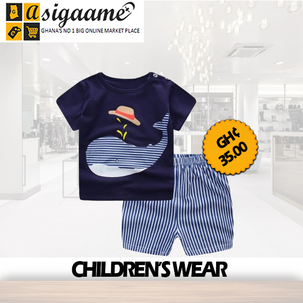 CHILDRENS WEAR