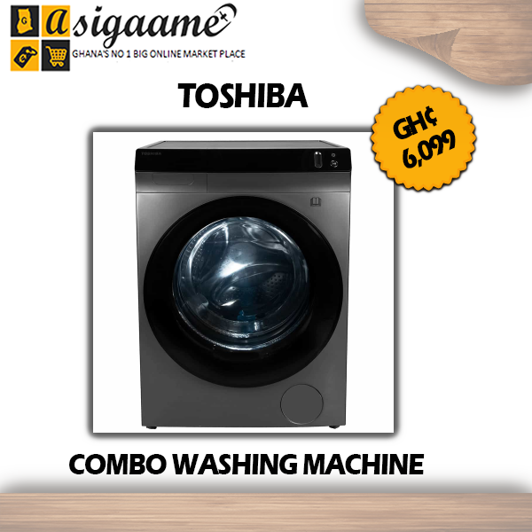 COMBO WASHING MACHINE