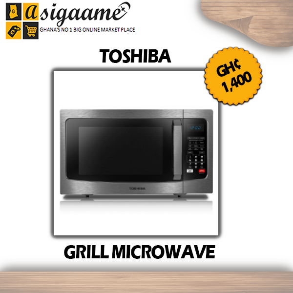 GRILL MICROWAVE 1