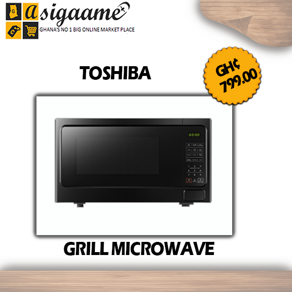 GRILL MICROWAVE