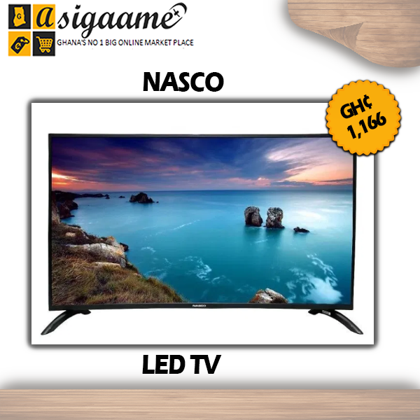 LED TV NASCO 1