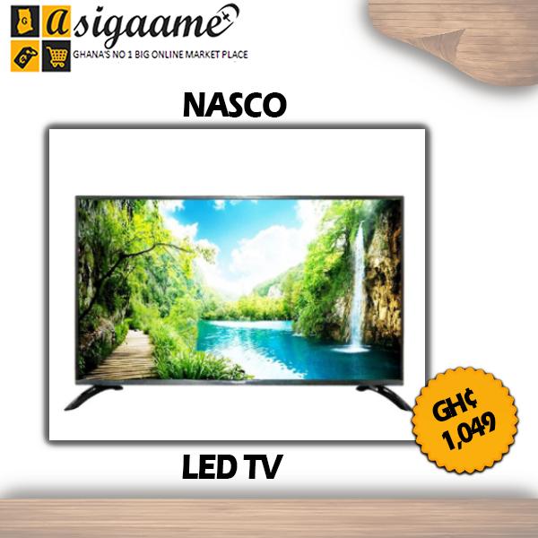 LED TV NASCO