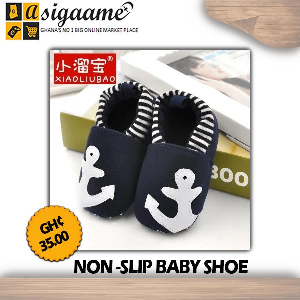 Non slip Baby Shoe 2