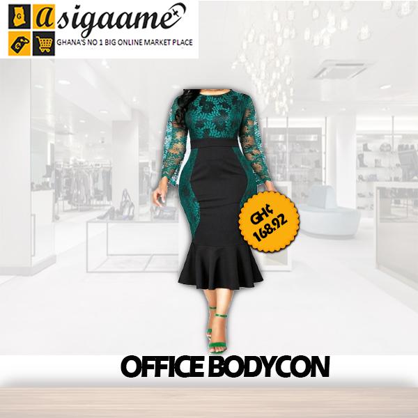 Office Bodycon