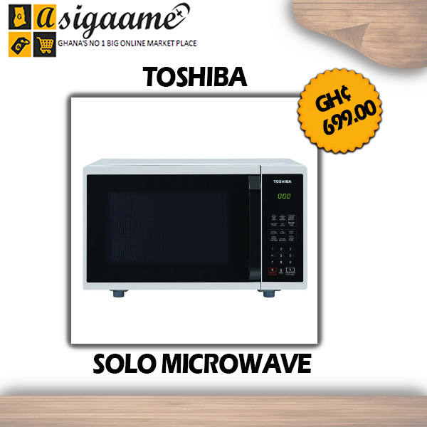 SOLO MICROWAVE 1