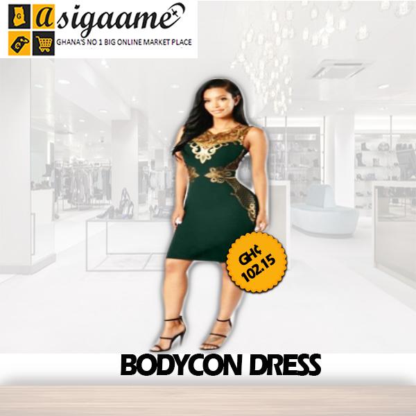 bodycon dress 1 2