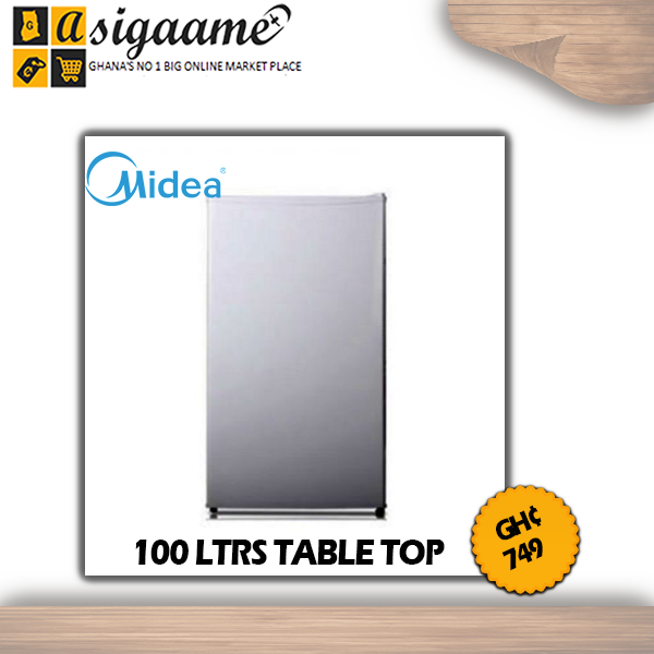 100 LTRS TABLE TOP