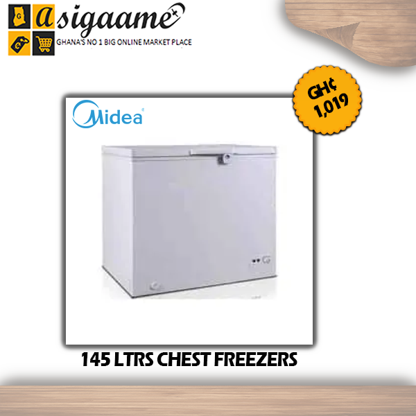 145 LTRS CHEST FREEZERS