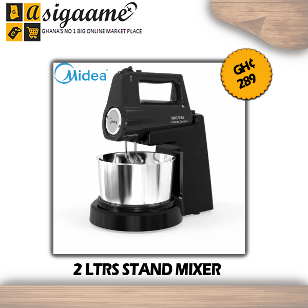 2 LTRS STAND MIXER