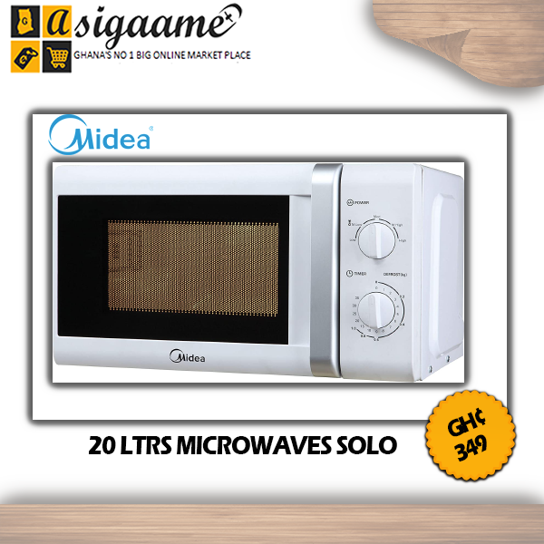 20 LTRS MICROWAVES SOLO