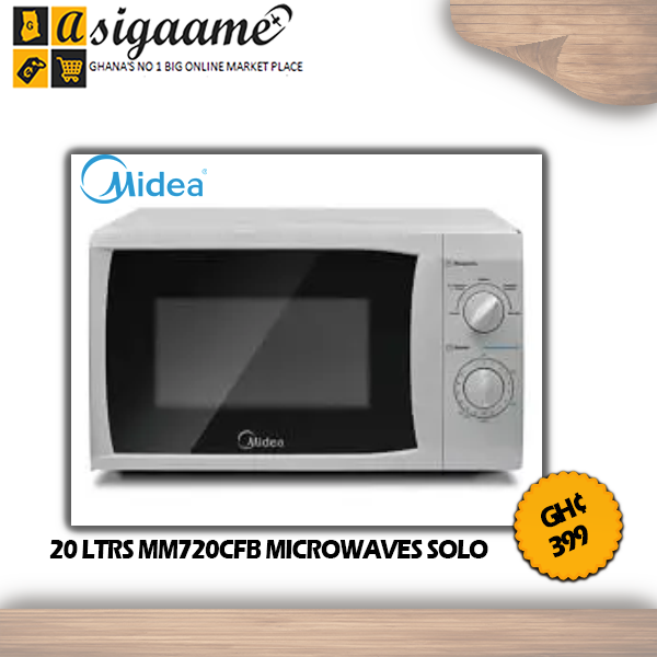 20 LTRS MM720CFB MICROWAVES SOLO