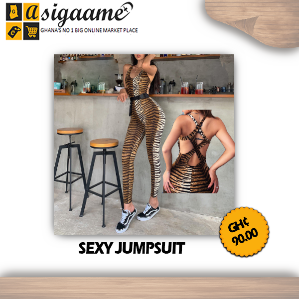SEXY JUMPSUIT 1