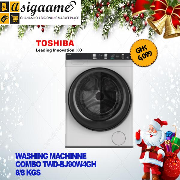 WASHING MACHINE COMBO TWD BJ90W4GH