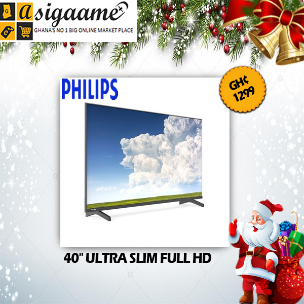 40 ULTRA SLIM FULL HD